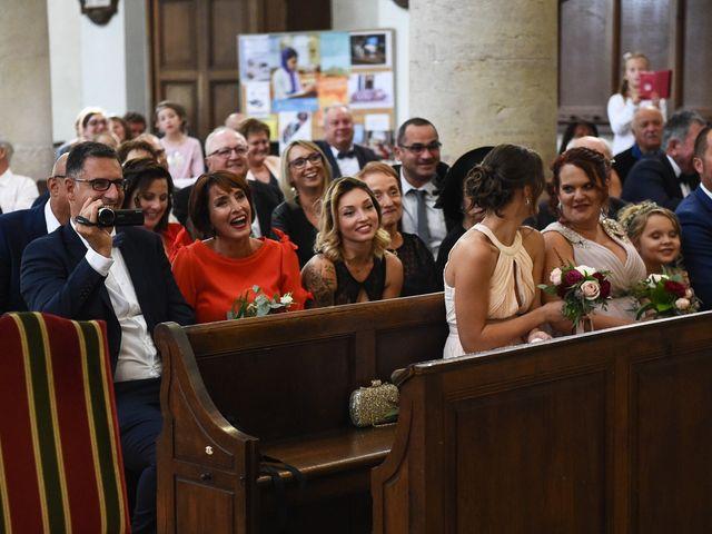 Le mariage de Florent et Apolline à Trouhans, Côte d'Or 58