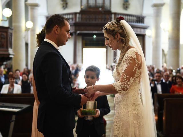 Le mariage de Florent et Apolline à Trouhans, Côte d'Or 59