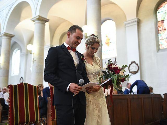 Le mariage de Florent et Apolline à Trouhans, Côte d'Or 60
