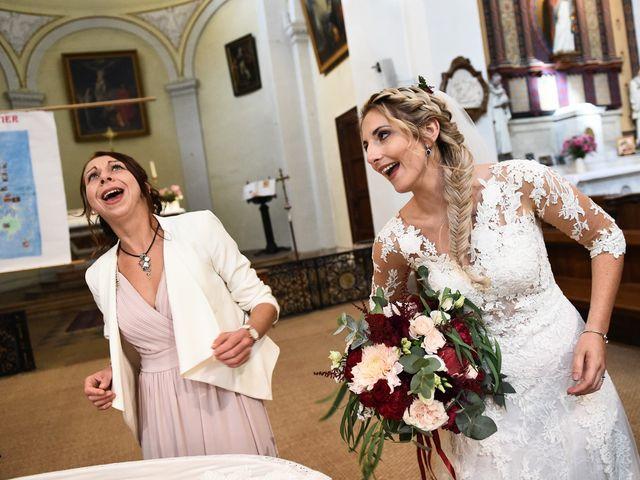 Le mariage de Florent et Apolline à Trouhans, Côte d'Or 62