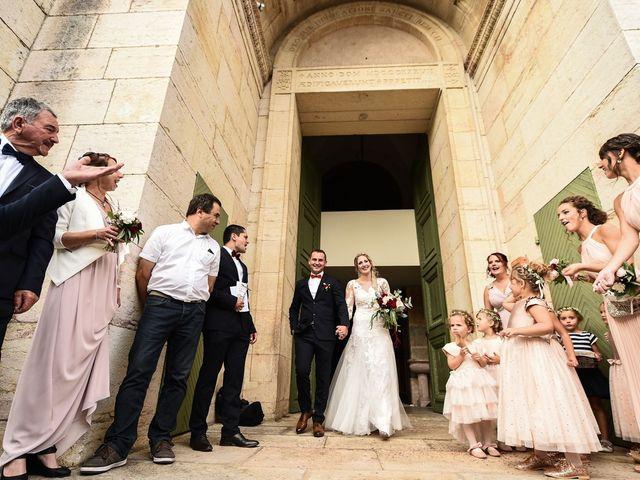 Le mariage de Florent et Apolline à Trouhans, Côte d'Or 63