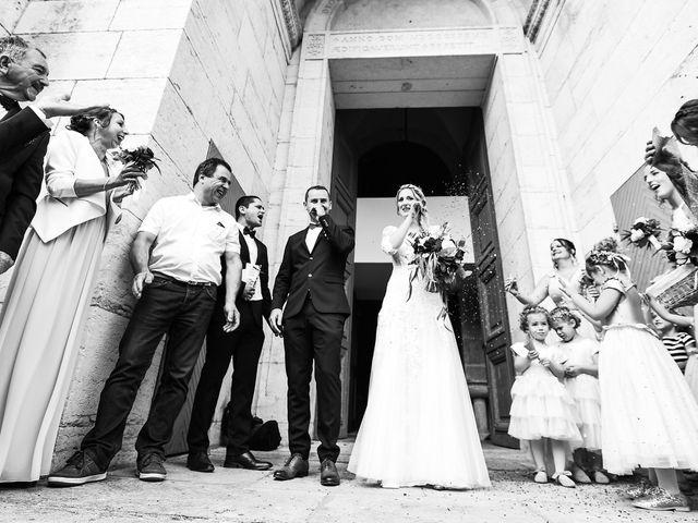 Le mariage de Florent et Apolline à Trouhans, Côte d'Or 64