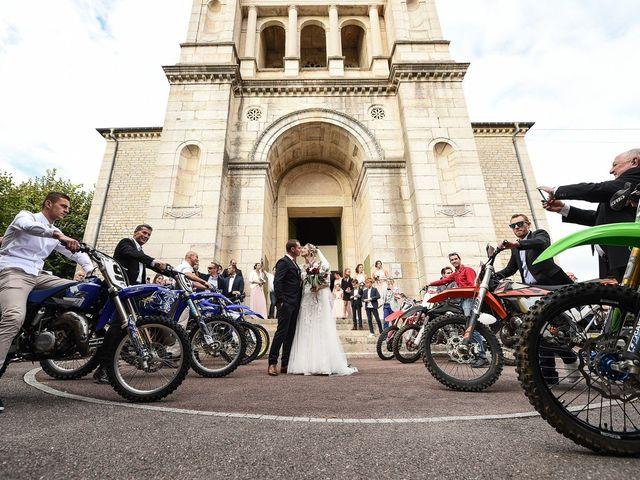 Le mariage de Florent et Apolline à Trouhans, Côte d'Or 66