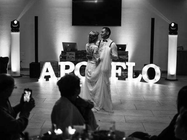 Le mariage de Florent et Apolline à Trouhans, Côte d'Or 87