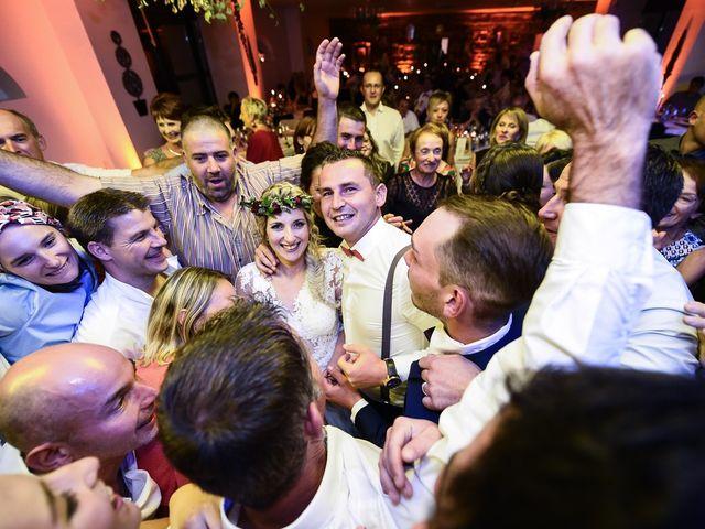 Le mariage de Florent et Apolline à Trouhans, Côte d'Or 88