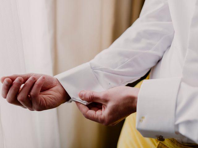 Le mariage de Benjamin et Marion à Le Touvet, Isère 9