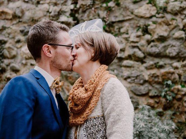 Le mariage de Benjamin et Marion à Le Touvet, Isère 21