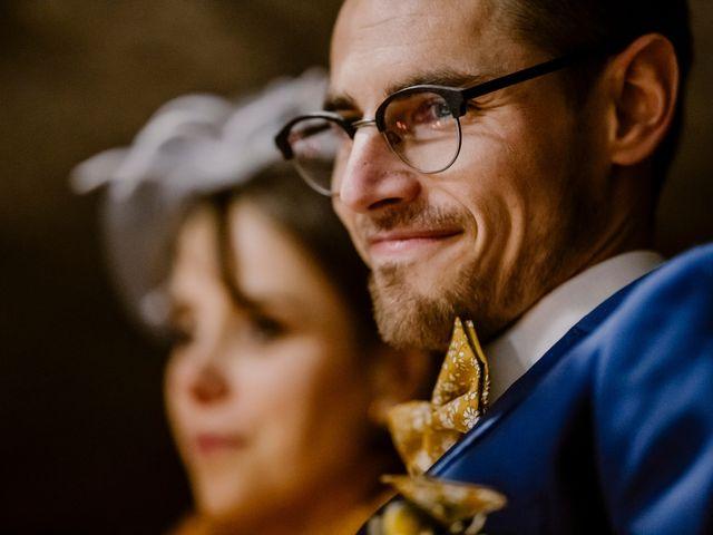Le mariage de Benjamin et Marion à Le Touvet, Isère 37