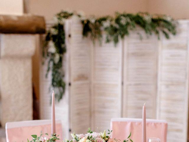 Le mariage de Hélène et Manuel à Aigues-Vives, Gard 13