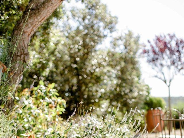 Le mariage de Hélène et Manuel à Aigues-Vives, Gard 31