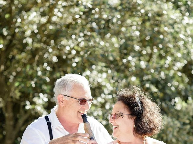 Le mariage de Hélène et Manuel à Aigues-Vives, Gard 37
