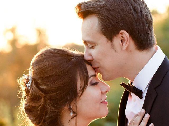 Le mariage de Hélène et Manuel à Aigues-Vives, Gard 61