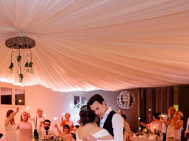 Le mariage de Hélène et Manuel à Aigues-Vives, Gard 63