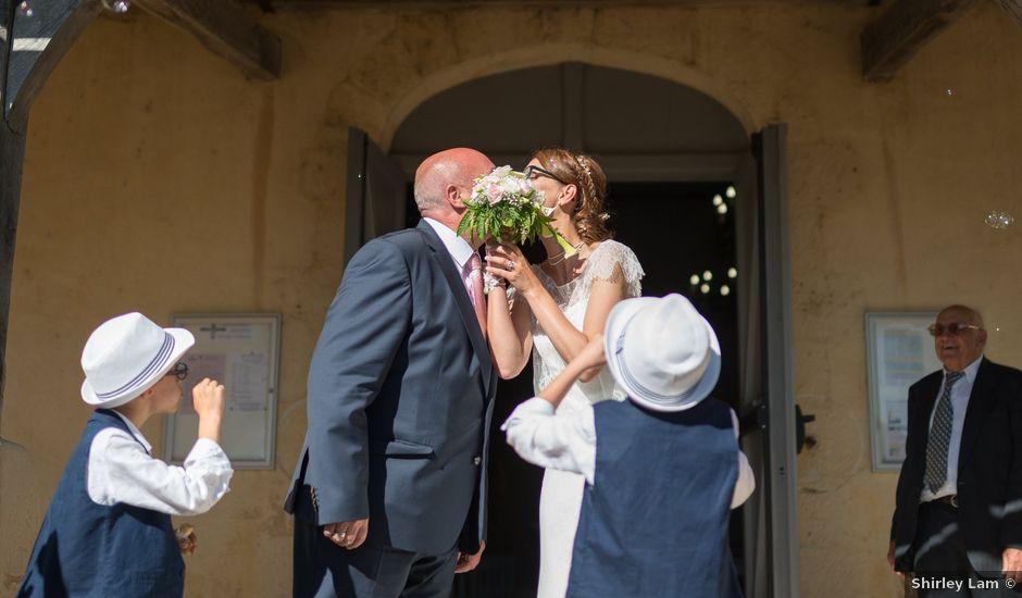 Le mariage de Pierre-Bruno et Nora à Andernos-les-Bains, Gironde