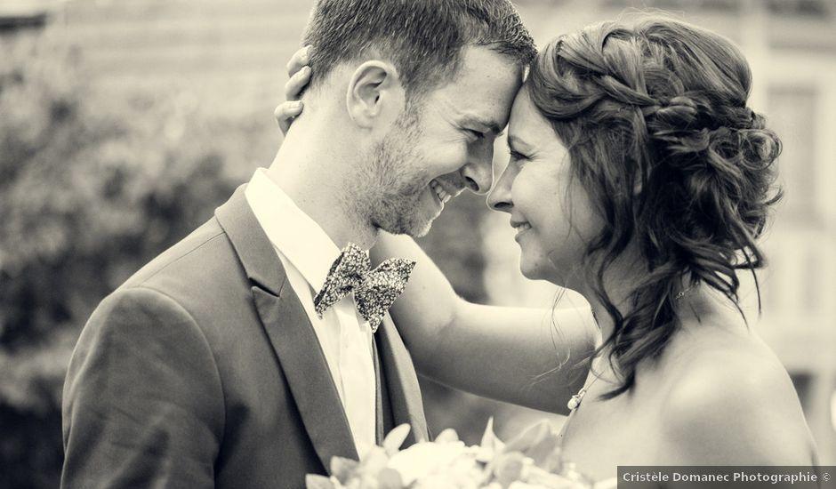 Le mariage de Clément et Lucie à Troyes, Aube