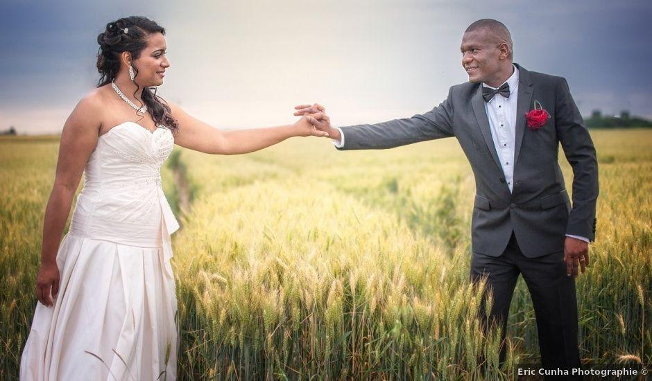 Le mariage de Emerson et Valérie à Villiers-sur-Marne, Haute-Marne