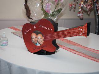 Le mariage de Sylvie et Benjamin 3