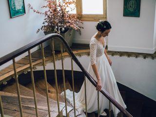 Le mariage de Camille et Gildéric 1