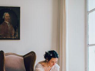 Le mariage de Camille et Gildéric 3