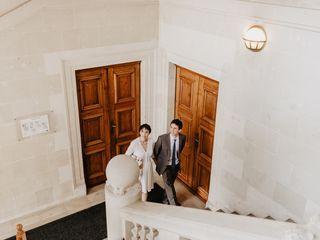 Le mariage de Maud et Marc 2