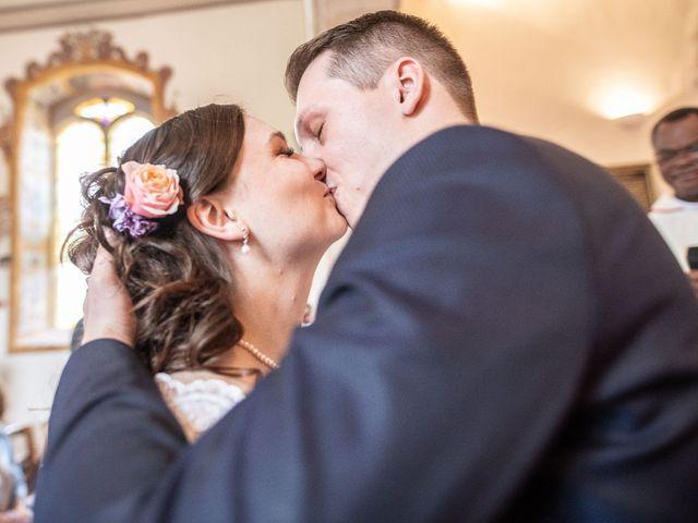 Le mariage de Julien et Pauline à Soultzmatt, Haut Rhin 10