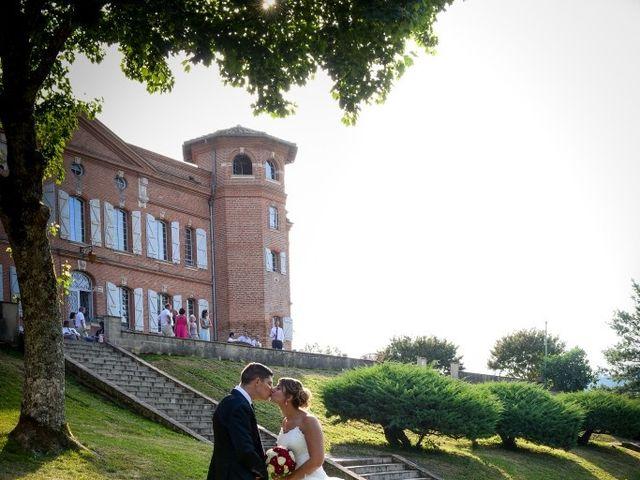 Le mariage de Jérémy et Audrey à Dieupentale, Tarn-et-Garonne 13