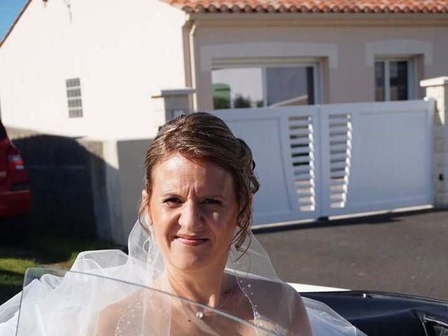 Le mariage de David et Celine à La Marne, Loire Atlantique 3