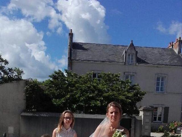 Le mariage de David et Celine à La Marne, Loire Atlantique 4