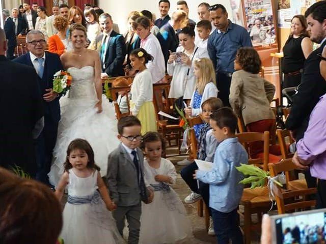Le mariage de David et Celine à La Marne, Loire Atlantique 1