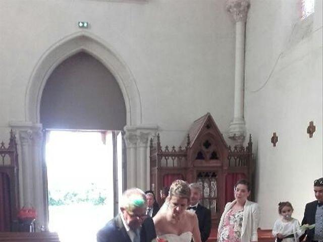 Le mariage de David et Celine à La Marne, Loire Atlantique 6