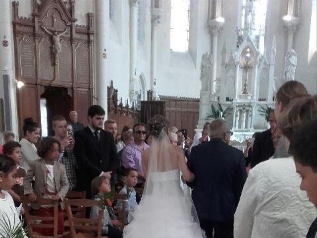 Le mariage de David et Celine à La Marne, Loire Atlantique 7