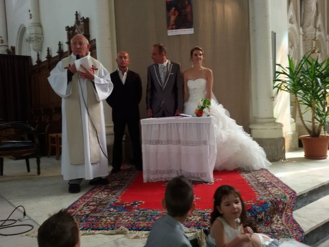 Le mariage de David et Celine à La Marne, Loire Atlantique 10