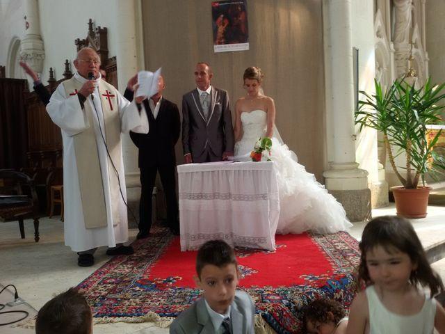 Le mariage de David et Celine à La Marne, Loire Atlantique 11