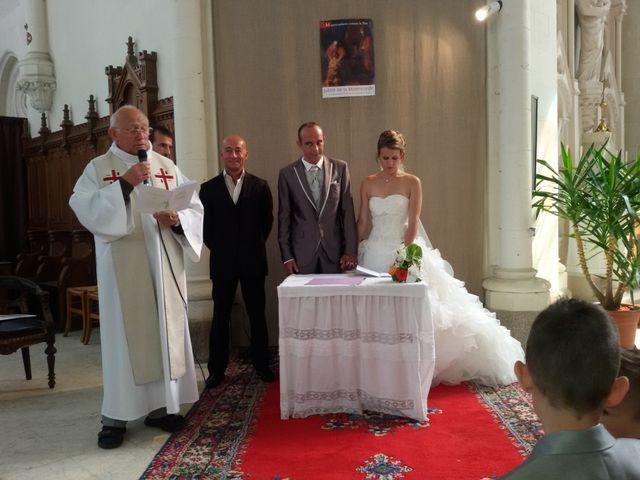 Le mariage de David et Celine à La Marne, Loire Atlantique 12