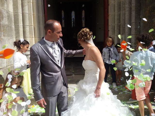 Le mariage de David et Celine à La Marne, Loire Atlantique 13
