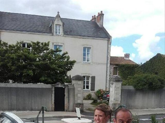 Le mariage de David et Celine à La Marne, Loire Atlantique 15