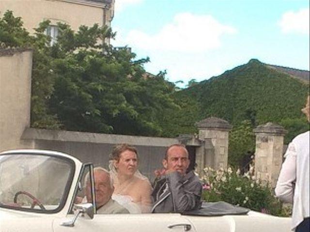 Le mariage de David et Celine à La Marne, Loire Atlantique 18