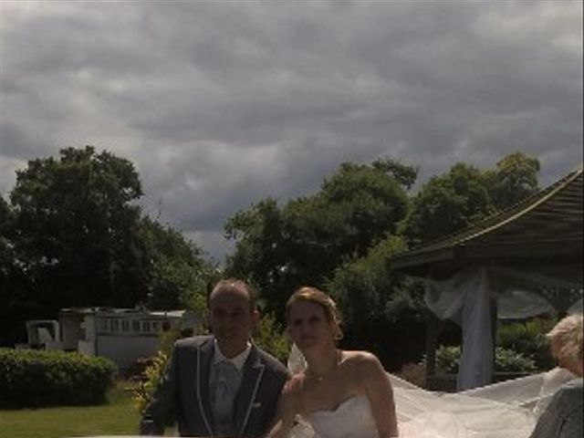 Le mariage de David et Celine à La Marne, Loire Atlantique 21