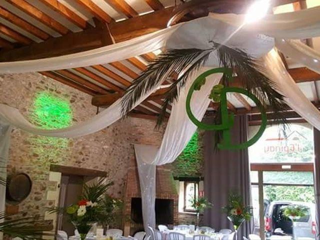 Le mariage de David et Celine à La Marne, Loire Atlantique 2