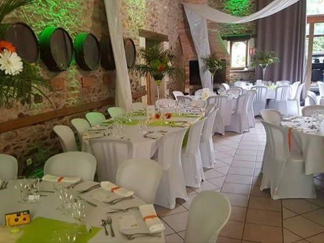 Le mariage de David et Celine à La Marne, Loire Atlantique 22