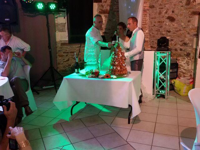 Le mariage de David et Celine à La Marne, Loire Atlantique 31