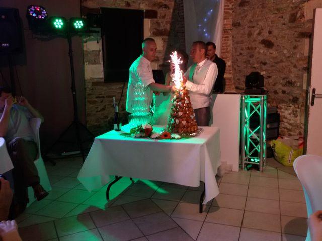 Le mariage de David et Celine à La Marne, Loire Atlantique 32