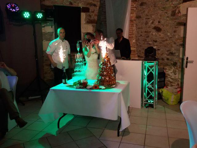 Le mariage de David et Celine à La Marne, Loire Atlantique 33