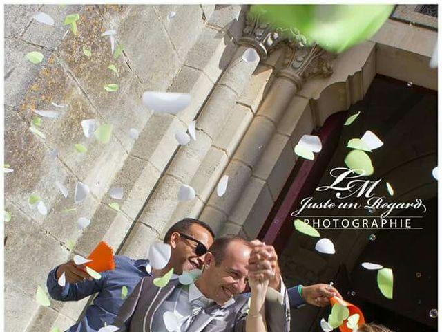Le mariage de David et Celine à La Marne, Loire Atlantique 42