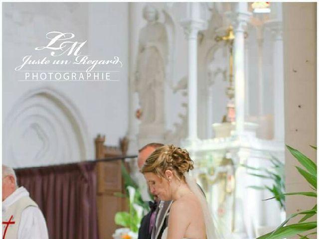 Le mariage de David et Celine à La Marne, Loire Atlantique 44
