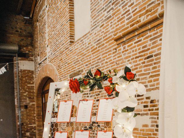 Le mariage de Léo  et Johanne  à Montesquieu-Volvestre, Haute-Garonne 8