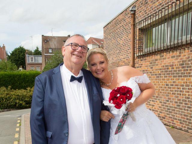 Le mariage de Benjamin et Sylvie à Wambrechies, Nord 20