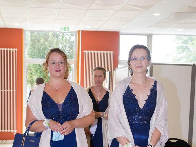 Le mariage de Benjamin et Sylvie à Wambrechies, Nord 21