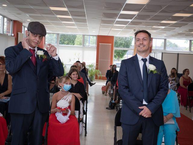 Le mariage de Benjamin et Sylvie à Wambrechies, Nord 22