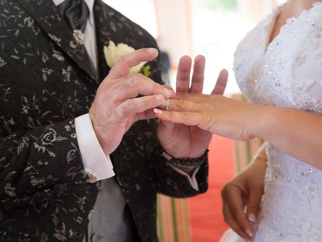 Le mariage de Benjamin et Sylvie à Wambrechies, Nord 24
